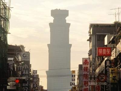 Kaohsiung Chang-Ku World Trade Tower