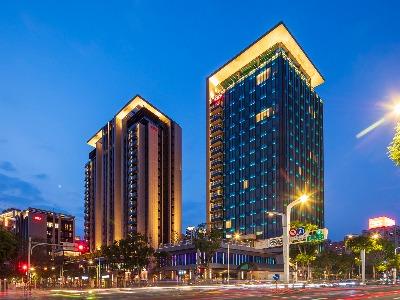 Jasper Hotel Banqiao Taipei