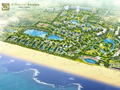 泰國普吉島 West Sands Resort Hotel