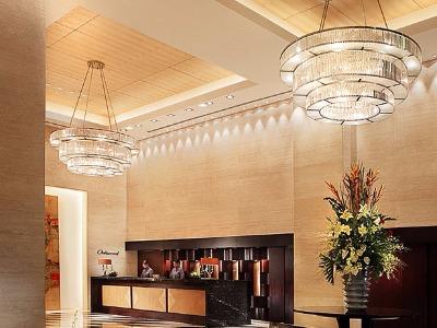 馬尼拉Oakwood 酒店式公寓