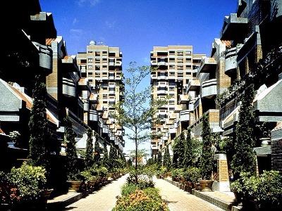 Hung Kuo Dun-Huang Housing Complex