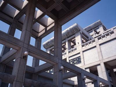 新竹清華大學 物理館