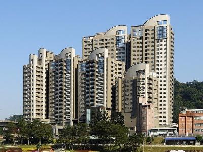 Da-Yi Xindian MRT Joint Development