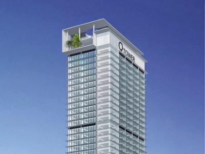 ESC菲律賓馬尼拉Q Tower