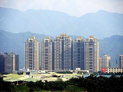 Farglory Zi-Jing-Cheng Housing