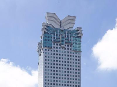 上海中欣大廈