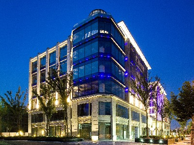 上海匯銀金融中心