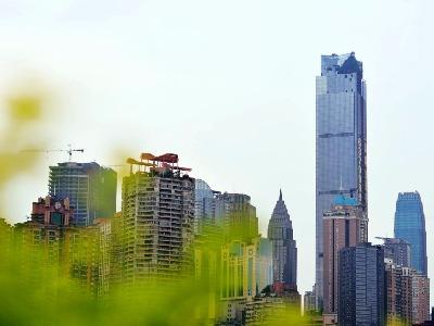 重慶環球金融中心