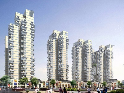 上海黃浦區舊城改造國際競圖
