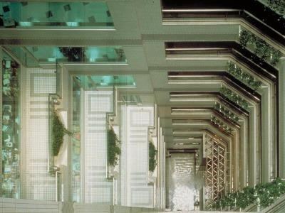 Mercuries Headquarters Building