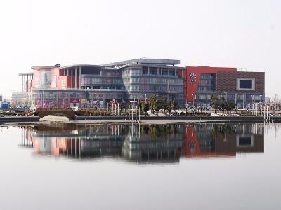 揚州京華城中城
