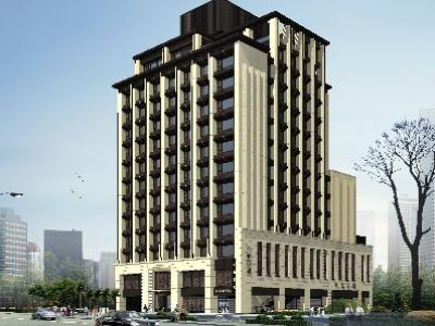 ArTree Hotel