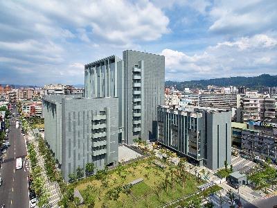 Chunghwa Telecom IDC
