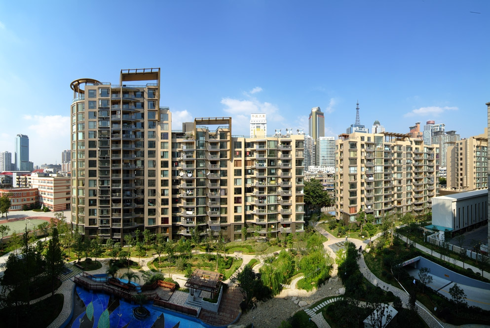 Nanjing Jinling Mansion