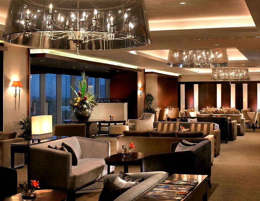 Oakwood Serviced Apartments – Manila