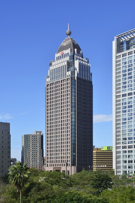 Farglory O3 Financial Center