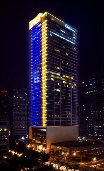 ESC Q Tower