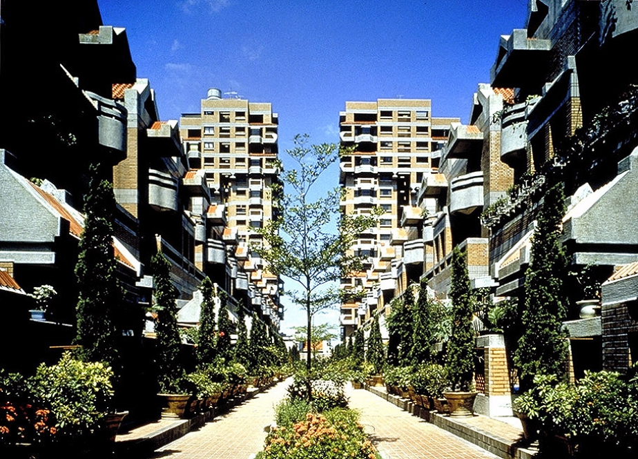 Hung Kuo Dun-Huang Housing Complex