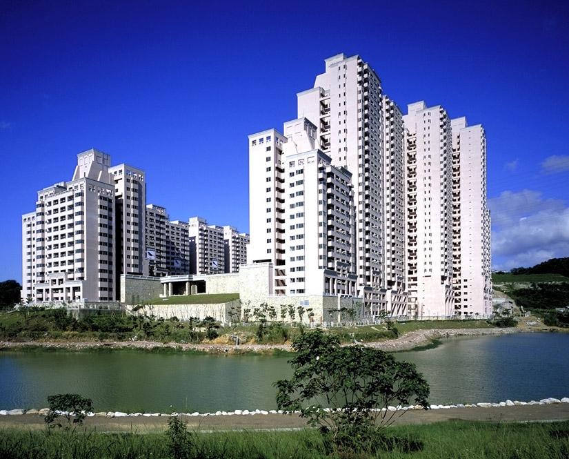 He-Xin Lotus Village