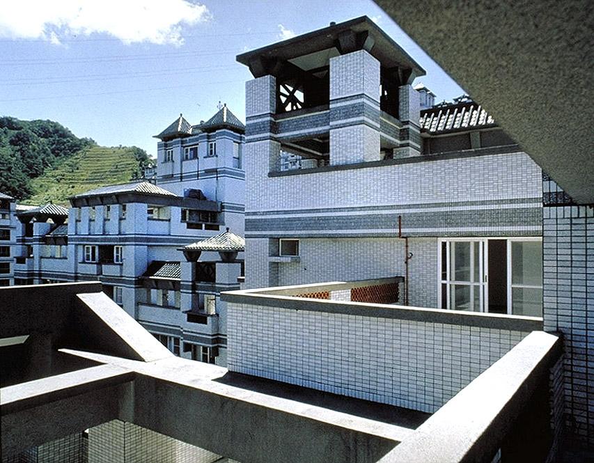 Tuntex Grand Duchy Housing