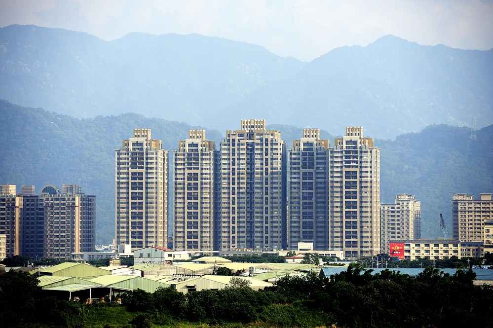 Farglory Zi-Jing-Cheng Housing