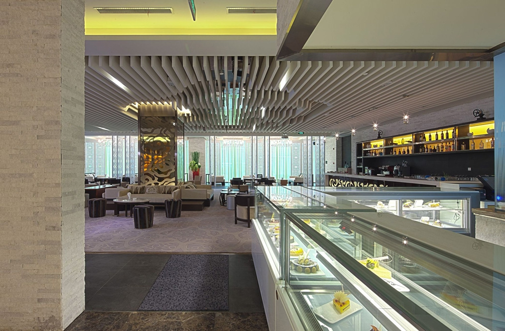 c y lee partners windsor park hotel kunshan. Black Bedroom Furniture Sets. Home Design Ideas