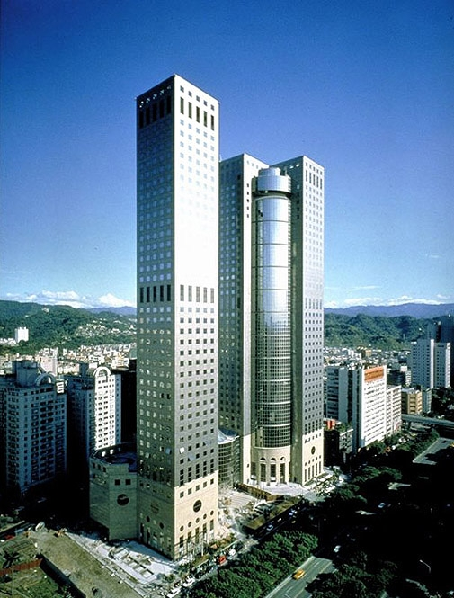 Far Eastern Plaza Hotel, Taipei