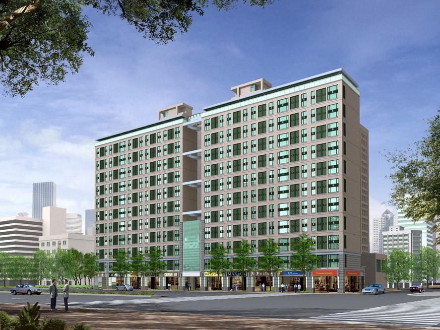 Radium Yongchun MRT Joint Development