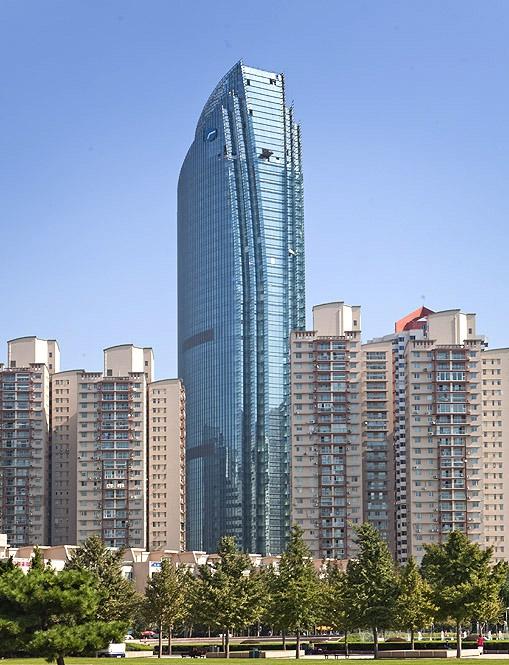 Qingdao Yuanxiong International Plaza
