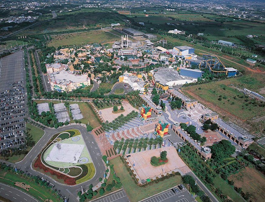Yamay Recreation World