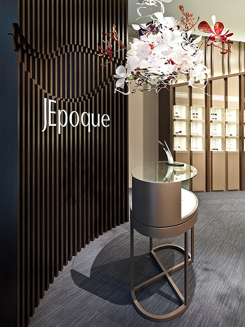 JEpoque Optical Shop