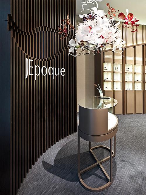 JEpoque Optical Shop