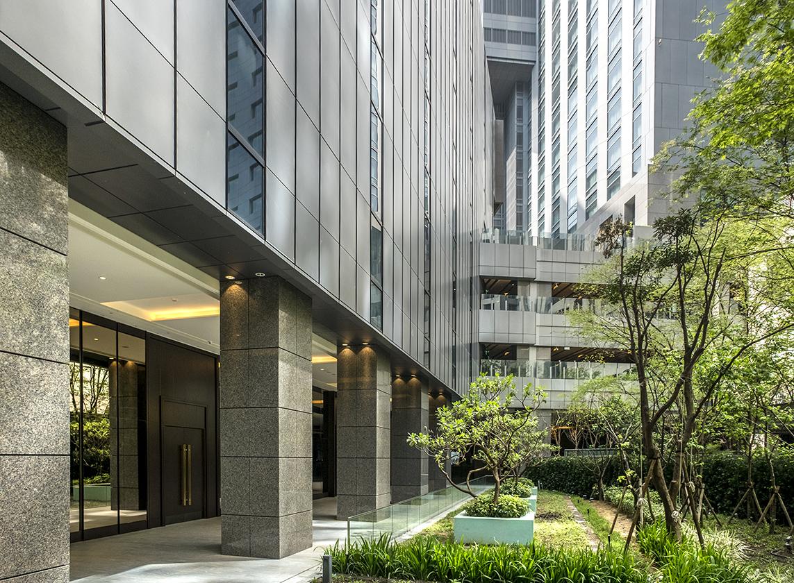 Hilton Taipei Sinban Hotel