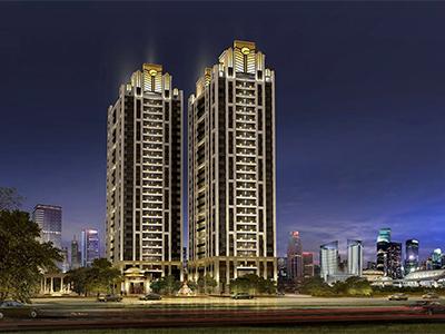 Farglory Hsin-Chuang Housing
