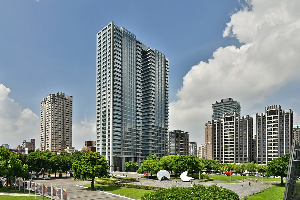 Taichung Yo Ji Housing