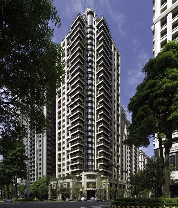 Taichung Cathay Housing