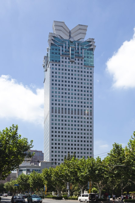 Shanghai United Plaza