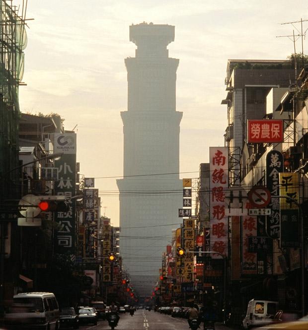 Kaohsiung Chang-Ku World Trade Tower